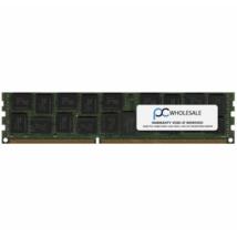16GB (1X16GB, 2RX4, 1.35V) PC3L-10600 CL9 ECC DDR3