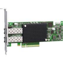 Dell LPE 12000-E  8GB Dual Port Fibre PCI-E C856M Network Adapter