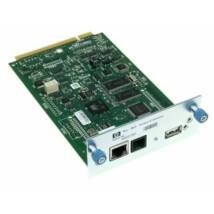 HP MSL8048 0-DRIVE TAPE LIBRARY