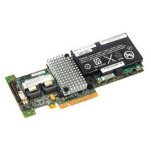 IBM SERVERAID M5015 SAS/SATA RAID CONTROLLER WITH BATTERY