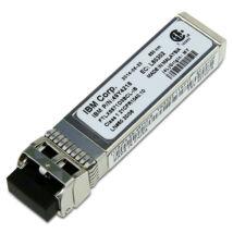 IBM QLOGIC 10GB SFP+ SR OPTICAL TRANSCEIVER