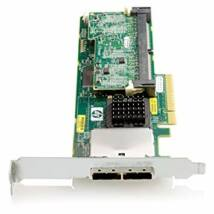 HP P411 W/1GB FLASH BACK CACHE CONTROLLER