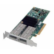 HP IB 4X QDR PCI-E G2 DUAL PORT HBA