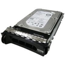 DELL 500GB 7.2K SAS 3.5 INCH HDD