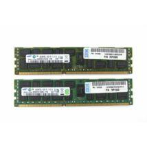 IBM 8GB (1X8GB) 2RX4 PC3L-10600R DDR3-1333MHZ MEMORY KIT
