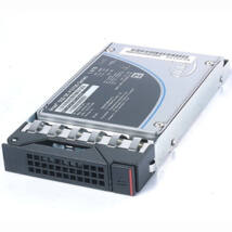 "Thinksystem PM863a 240GB Entry 2.5"" SATA HS SSD"