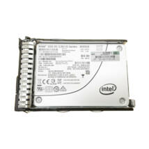 HP 800GB 6GB 2.5INCH SC SATA SSD