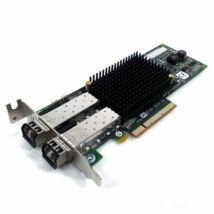 DELL EMULEX LPE12002 8GB DUAL CHANNEL PCI-E FC HBA