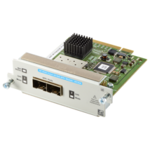 HP 5500/5120 2-PORT 10GBE SFP+ MODULE