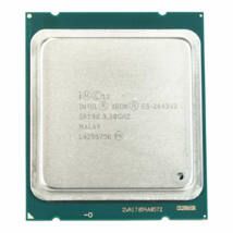 INTEL XEON 6 CORE CPU E5-2643V2  25M CACHE 3.50 GHZ