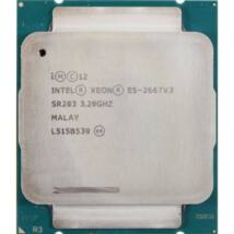 HP INTEL XEON 8 CORE CPU E5-2667V3 20MB 3.20GHZ