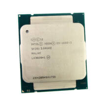 INTEL XEON 6 CORE CPU E5-1650V3 15MB 3.50GHZ