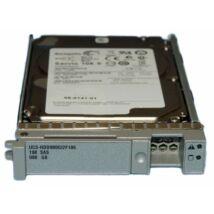 CISCO UCS 900GB 10K 6G 2.5 SAS HDD