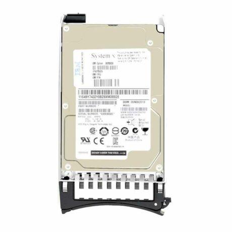 1TB 7.2K 6Gbps NL SATA 2.5 G3HS