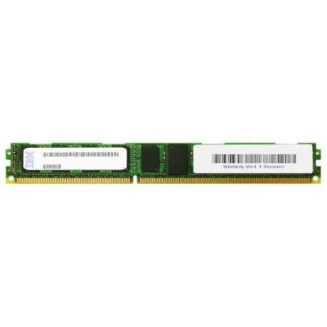 8GB (Single-Rank x4) 1.35 V PC3L-10600 CL9 ECC