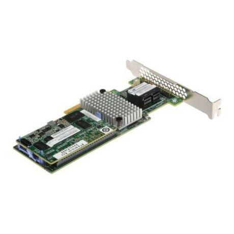 Lenovo ServeRAID M5200 1GB cache/RAID 5 upgrade