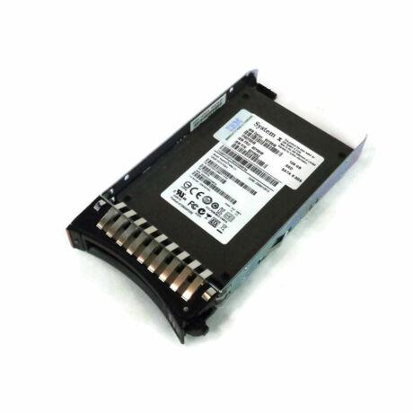 400GB SED 12G SAS 2.5 inch MLC G3HS Enterprise SSD