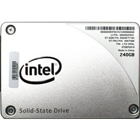 "Lenovo 240GB 6G 2.5"" SATA SSD Hard Drive"