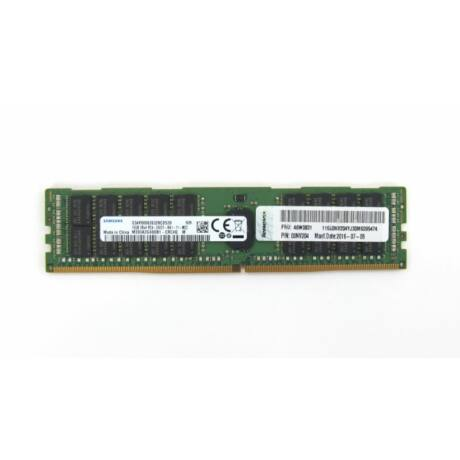 LENOVO 16GB (1*16GB) 2RX4 PC4-19200T-R DDR4-2400MHZ RDIMM