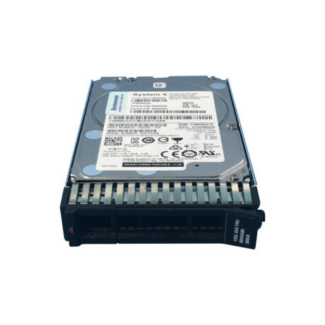300GB 10K 12Gbps SAS 2.5in G3HS HDD