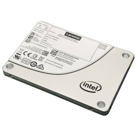 """Intel S3520 480GB Enterprise Entry SATA G3HS 2.5"""" SSD"""