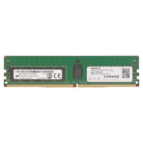 Lenovo 16GB TruDDR4 (2Rx4) 2400MHz LP RDIMM