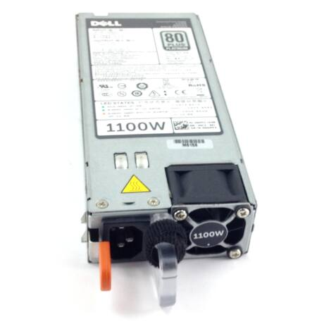 Dell 1100W 80 Plus Platinum HS Power Supply