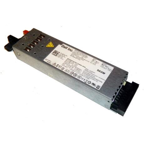 Dell PowerEdge R610 Redundant Power Supply 502W