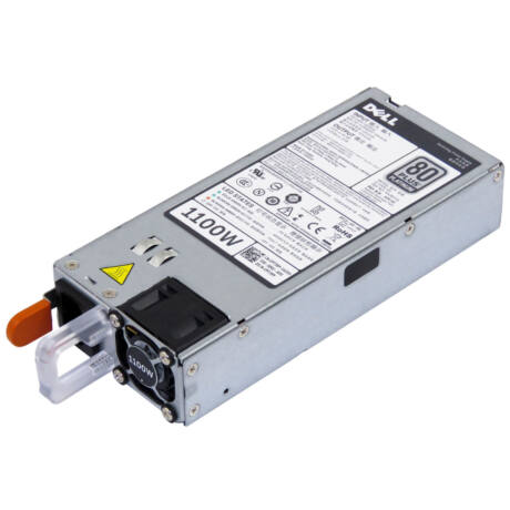 Dell PowerEdge 1100W Platinum Power Supply