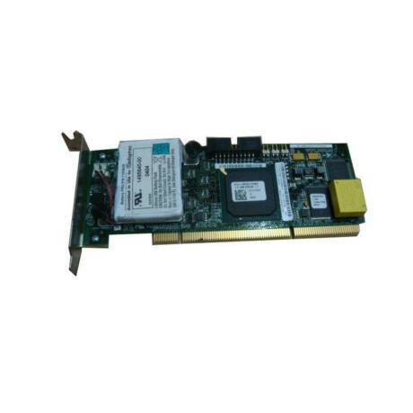 IBM ServeRAID 6I+ with battery