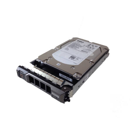 DELL SEAGATE 300GB SAS 10K 6GB 2.5 HDD
