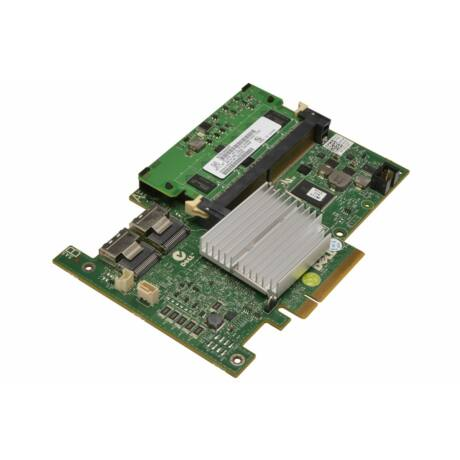 DELL PERC H700 SAS INTEGRATED RAID CONTROLLER WITH 1GB CACHE