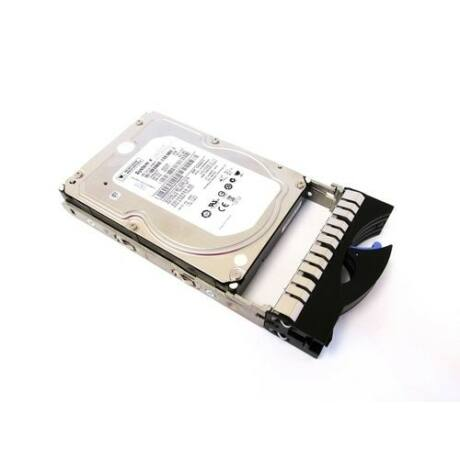 "IBM 300GB 15k RPM 3.5"" SAS-6Gb/s Hard Drive"