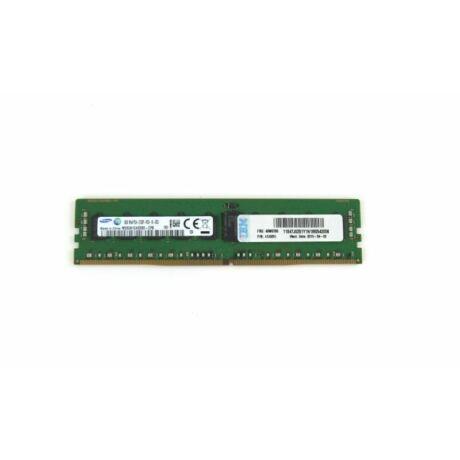 IBM 8GB (1*8GB) 1RX4 PC4-17000P-R DDR4-2133MHZ RDIMM