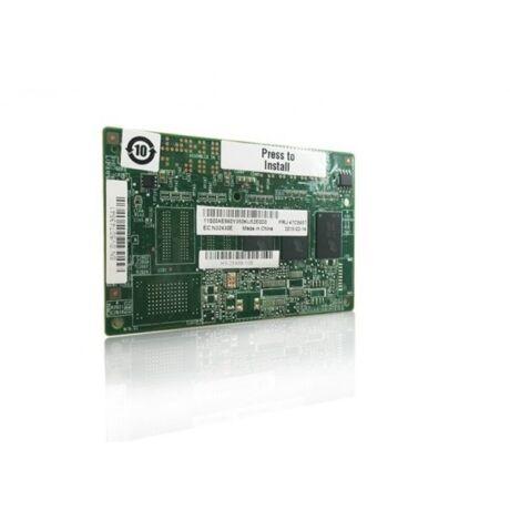 ServeRAID M5200 Series 1GB Flash/RAID 5 Upgrade