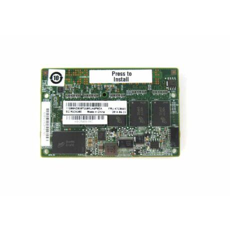 ServeRAID M5200 Series 2GB Flash/RAID 5 Upgrade