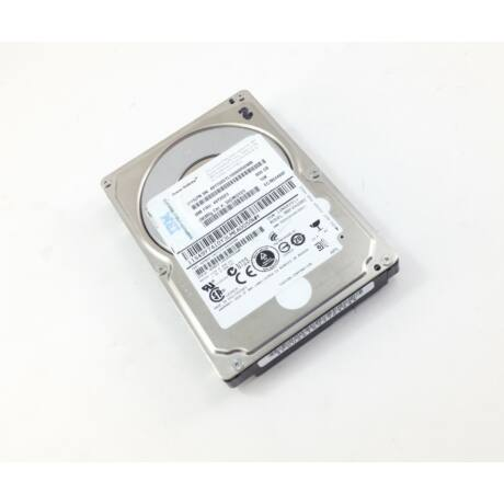IBM 600GB 10K SAS 6GBPS 2.5 INCH NHS HDD