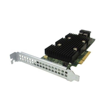 DELL H330 POWEREDGE PERC PCIE 12GB SAS RAID CONTROLLER
