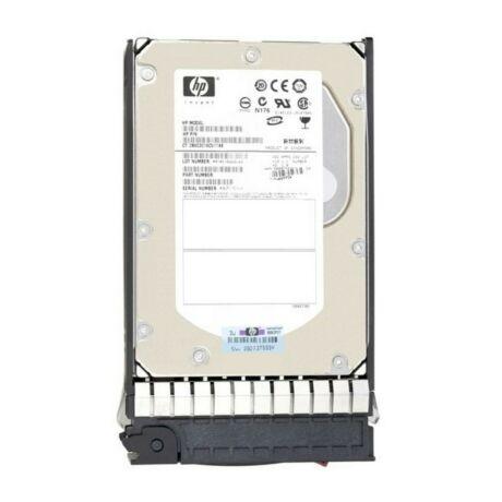 """HP 1TB 3G 7.2K 2.5"""" SATA Hard Drive"""