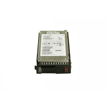 """HP 300GB 3G 2.5"""" SATA SDD Hard Drive"""