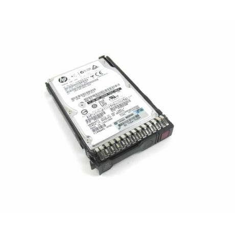 "HP 900GB 6G 10K 2.5"" SAS Hard Drive"
