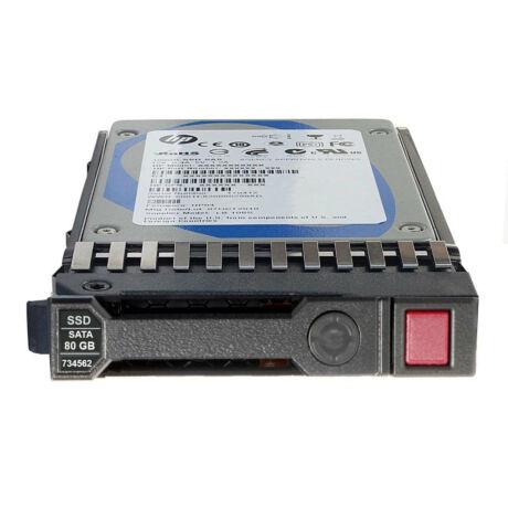 HP 80GB 6G SATA 2.5IN SC EB SSD