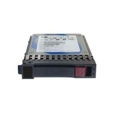 "HP 200GB 12G 2.5"" SAS High Endurance SC SSD"
