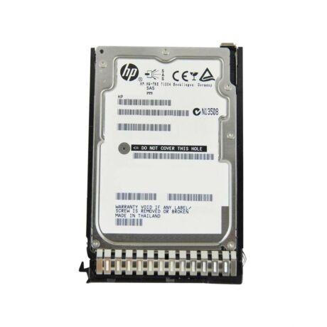HPE 300GB SAS 12G Enterprise 15K SFF (2.5in) ST Hard Drive
