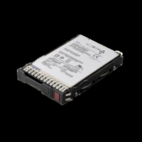 HPE 800GB SAS 12G WRITE INTENSIVE SFF (2.5IN) SC