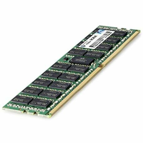 HP 8GB (1*8GB) 1RX8 PC4-21300V-R DDR4-2666MHZ RDIMM