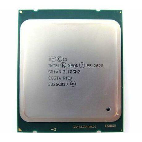 E5-2620 6C-2.0 GHz/1333 MHz (15 MB) 95 W HS23 KIT