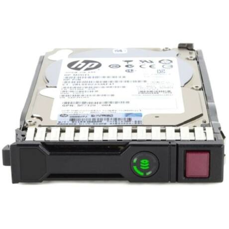 HPE 300GB SAS 12G Enterprise 10K SFF (2.5in) SC Digitally Signed Firmware HDD