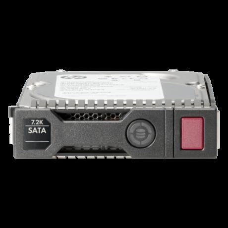 HPE 4TB SATA 6G MIDLINE 7.2K LFF (3.5IN) SC 1YR WT