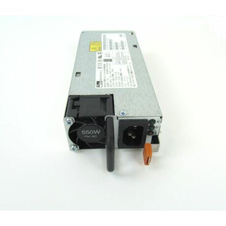 System x 550W High Efficiency Power Supply